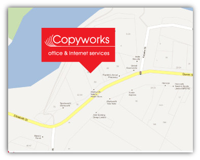 copyworks warkworth